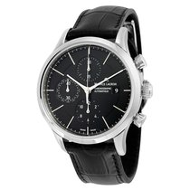 Maurice Lacroix Les Classiques Chronographe LC6058-SS001-330 Ny Stål 42mm Automatisk