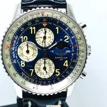 Breitling Navitimer 1461 Platinum United Kingdom, London