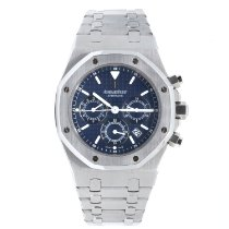 Audemars Piguet 25860ST.OO.1110ST.04 Zeljezo 2009 Royal Oak Chronograph 39mm rabljen