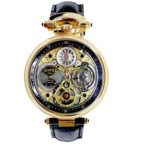 Bovet AIHS001-02 pre-owned United States of America, Florida, North Miami Beach