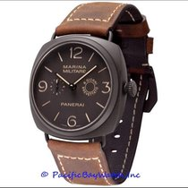 Panerai PAM00339 Special Editions 47mm pre-owned United States of America, California, Newport Beach