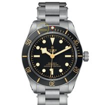 Tudor Black Bay Fifty-Eight 79030N Nuevo Acero 39mm Automático
