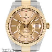 Rolex Sky-Dweller 326933 LC100 2019 pre-owned