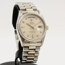 Rolex Day-Date 36 18039 1982 pre-owned