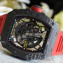 Richard Mille RM 035 RM35-02 New Carbon 49.94mm Automatic UAE, Dubai