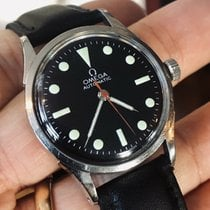 Omega 1952 pre-owned
