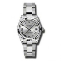 Rolex Lady-Datejust new Watch with original box and original papers 178274 SRO