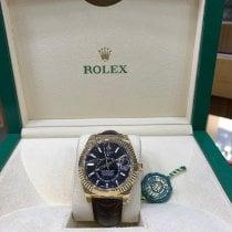 Rolex Sky-Dweller 326138 2020 new
