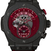 Hublot Big Bang Unico 413.CX.4723.PR.KOB15 New Ceramic Automatic