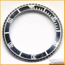 Rolex Bezel Insert  Submariner Fat Font for 1680, 5512, 5513 .