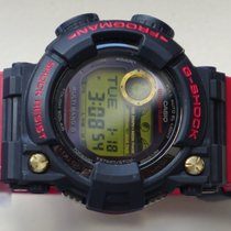 G-shock Casio Rising Red TI Anniversary Frogman Limited 300...