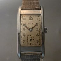 Laco vintage art deco mechanichal caliber 550