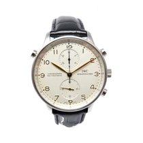 萬國 (IWC) Portuguese Chronograph Portugieser Rattrapante