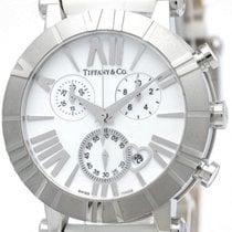 Tiffany Atlas Chronograph Ladies Watch Z1301.32.11a20a71a ...