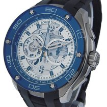 Roger Dubuis RDDBPU0004 Pulsion Chronograph in Titanium with...