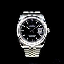 Rolex Datejust 116200 full set 2007