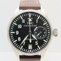 IWC Big Pilot 7 Days First Generation