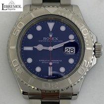 Rolex Yacht-Master Blue