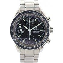 Omega Speedmaster Triple Date 175.0084 Automatic