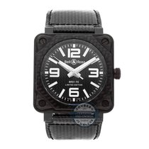 Bell & Ross BR 01-92 Limited Edition BR01-92-C