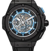 Hublot King Power Κεραμικό 48mm