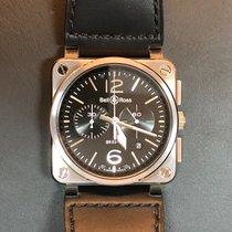 ベル & ロス BR 03-94 Chronographe
