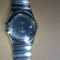 Omega Constellation Perpetual Calendar 1552.40.00