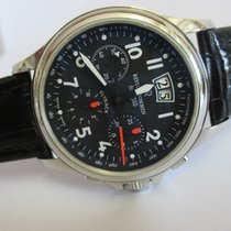 Revue Thommen Airspeed Chronograph Flyback Big Date
