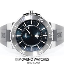 Oris Aquis Date SOURCE OF LIFE LIMITED EDITION