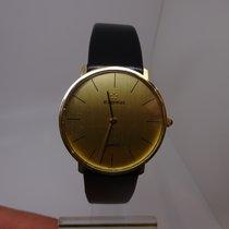 Eterna Yellow gold 32mm Quartz pre-owned