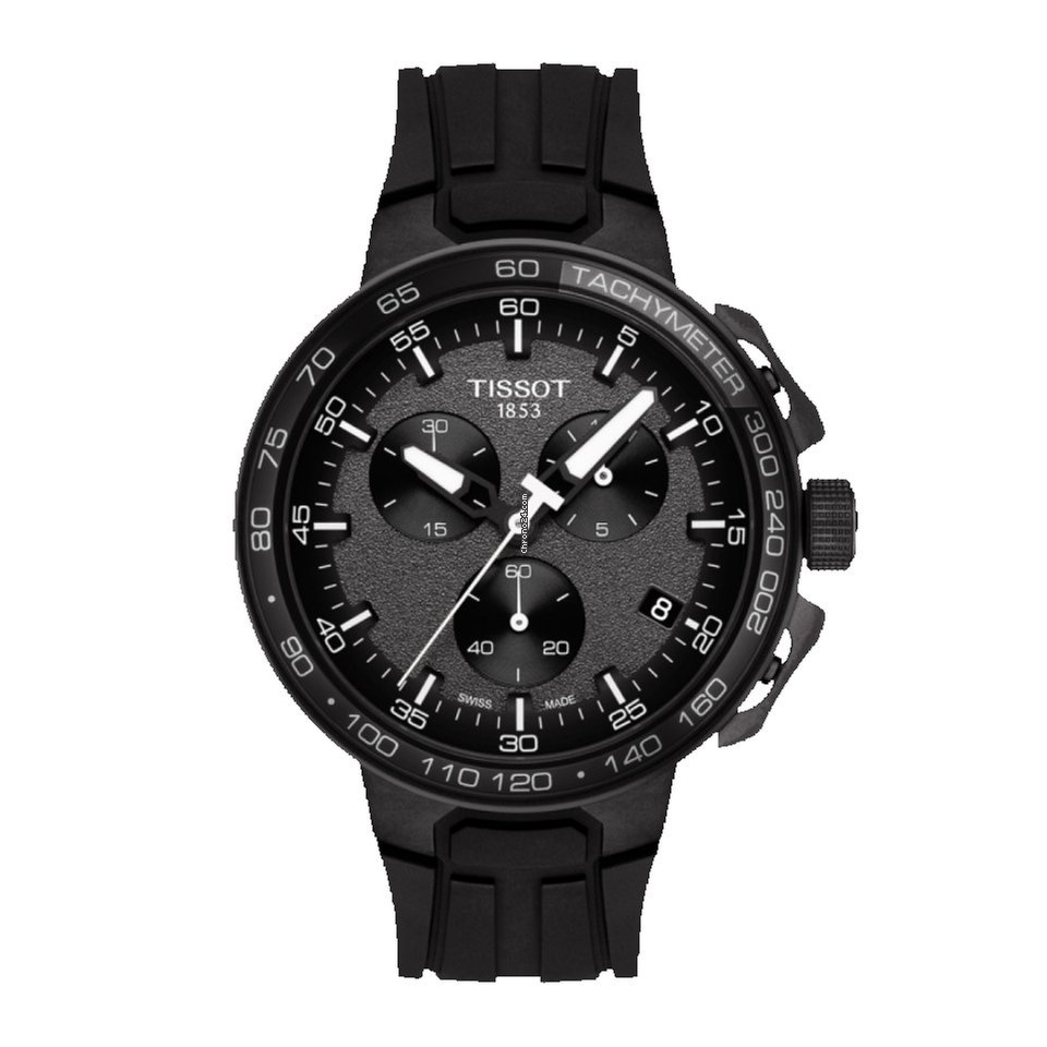 c96eedfb5ce Tissot T-Race Cycling - Todos os preços de relógios Tissot T-Race Cycling  na Chrono24