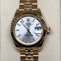 勞力士 Lady-Datejust