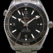 Omega Seamaster Planet Ocean occasion 42mm Acier