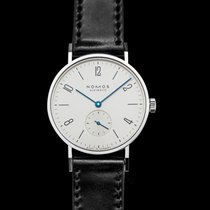 NOMOS 139 Steel 2020 Tangente 35mm new United States of America, California, San Mateo
