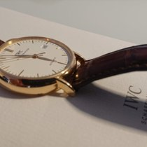 IWC Portofino Automatic pre-owned 42mm Rose gold