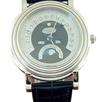 Parmigiani Fleurier Toric new Watch with original box and original papers PFH427
