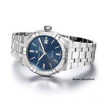 Maurice Lacroix AIKON AI6008-SS002-430-1 MauriceLacroix AIKON like ROYAL OAK BLUE 2020 nouveau