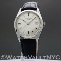 Ulysse Nardin pre-owned Automatic 35mm Silver