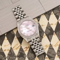 Rolex Lady-Datejust 178274 pre-owned