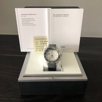 IWC Aquatimer Automatic 2000 Staal 44mm Wit Nederland, Rotterdam