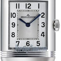 Jaeger-LeCoultre Reverso (submodel) Steel 40mm United States of America, New York, Airmont