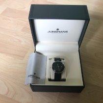 Junghans Stahl 38mm Automatik 027/4701.00 neu Deutschland, Gochsheim