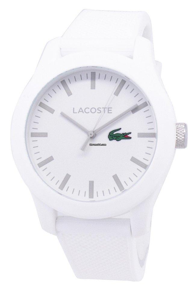 6dcf6f48e723 Precios de relojes Lacoste
