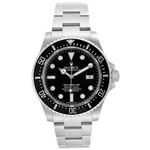 Rolex Sea-Dweller 4000 Steel 40mm Black United States of America, Georgia, Atlanta