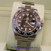 Rolex Steel 40mm Automatic 116710 new United States of America, California, Newport Beach