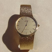 Omega 1980 pre-owned