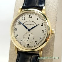 A. Lange & Söhne 1815 Yellow gold 36mm