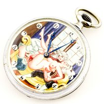 Tissot Sat rabljen 1900 50mm Samo sat