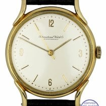 IWC pre-owned