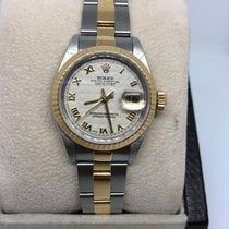 Rolex Lady-Datejust Steel 26mm Gold No numerals United States of America, California, SAN DIEGO